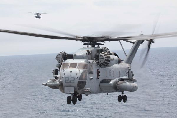 美军机在日紧急着陆未致伤亡 安倍称已与美交涉