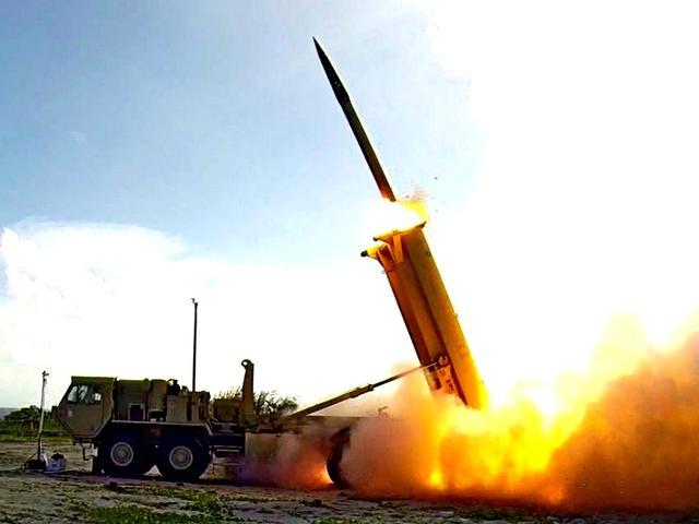美专家:韩国若要求撤走萨德 美方很可能会同意