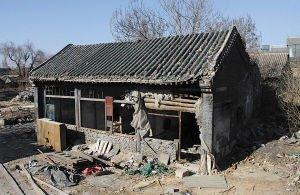 济南古建筑武岳庙被拆除 考古人员曾力保8年