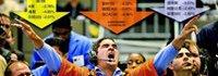 2011年欧美爆发债权危机