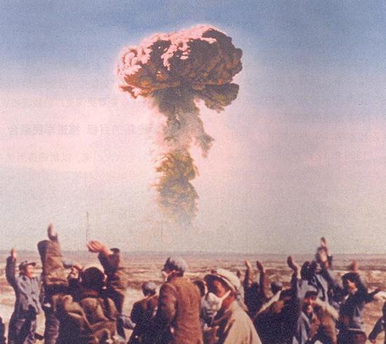 """""""氢弹之父""""于敏的不朽功勋"""