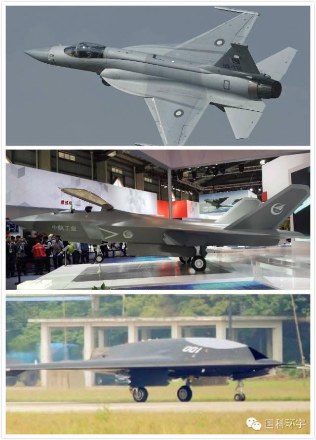 中国一发动机即将量产 3大战机将获可靠动力