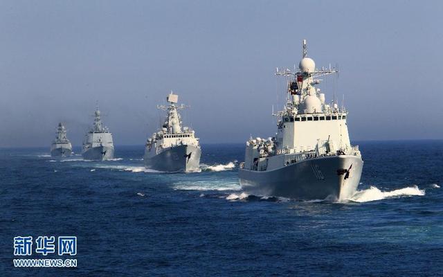 美媒:中国外交表演了帽子戏法 连发达国家都难以抵挡