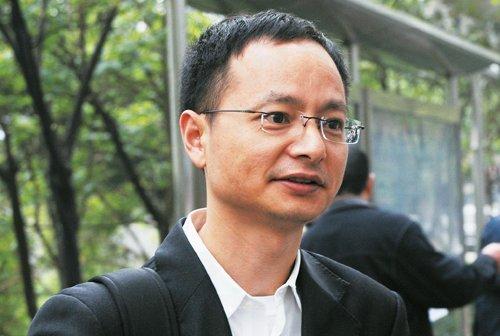 南方人物周刊2011魅力50人候选人:斯伟江