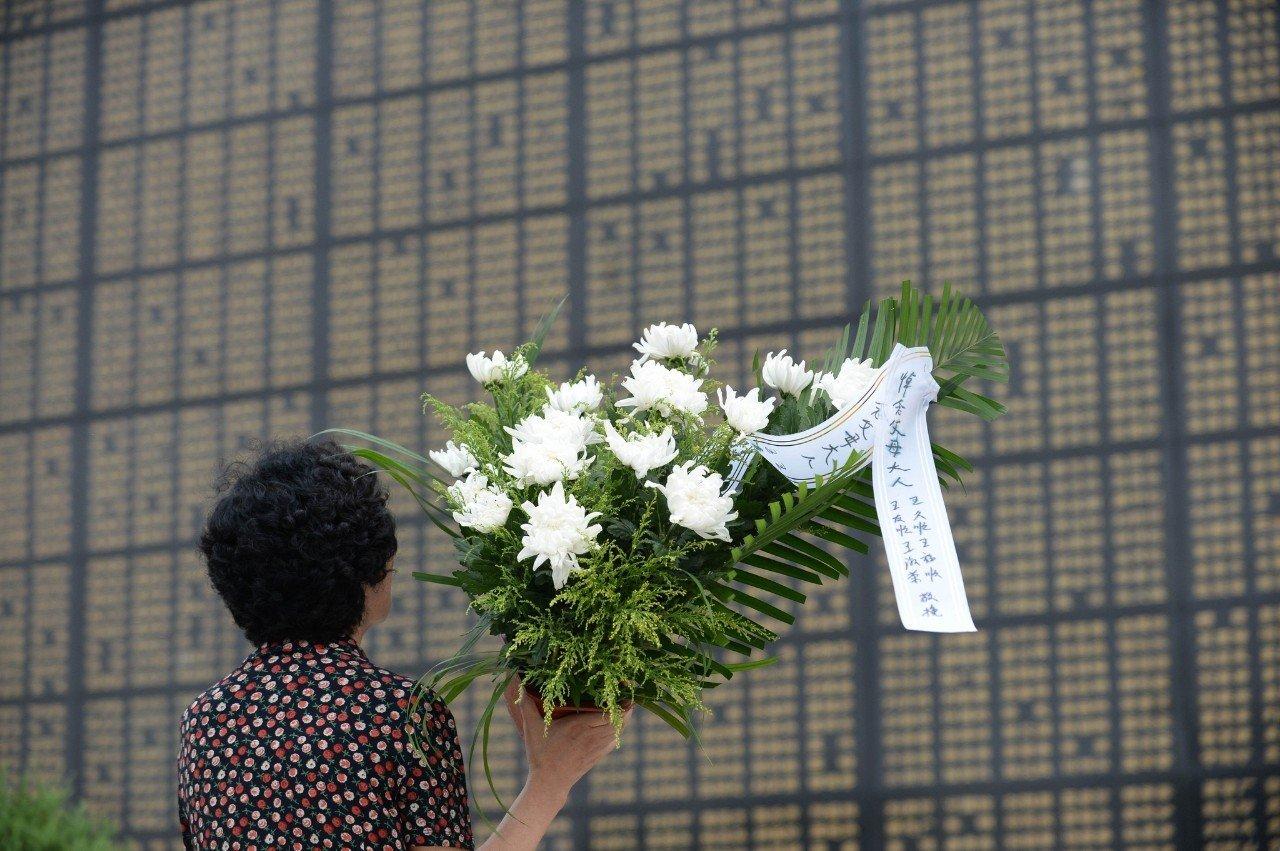 唐山地震多少年了_唐山大地震35周年祭活下来才是开始