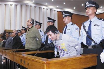 湄公河惨案主犯已赔偿600万 二审或将维持死刑