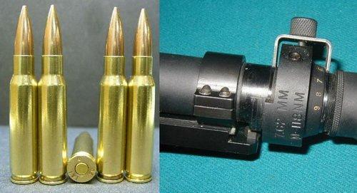 M21狙击枪:全凭工艺压倒SVD