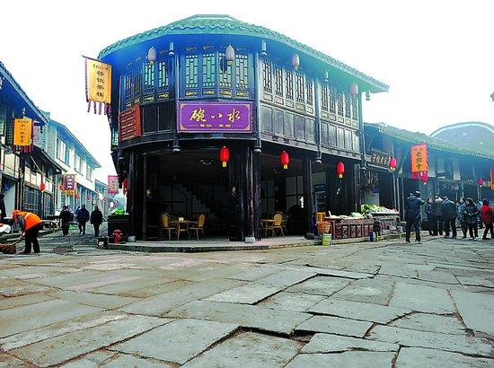 涞滩古镇:从文化视角拍民居