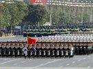 中国军费长期偏低