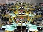美要增产F-22?洛马:先拿170亿