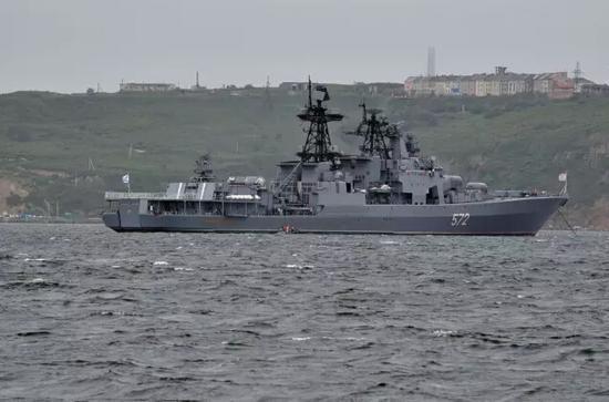 专家谈中俄南海军演:反潜和岛礁攻防或是重点
