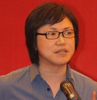 南方人物周刊2011魅力50人候选人:王峰