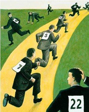 透视中央公开遴选公务员 基层表现成重中之重