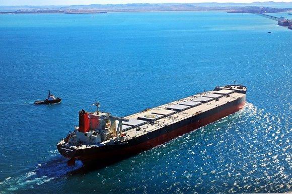 军事新闻 中国扣押日本货轮彰显正义 日民众也有善良正义图片