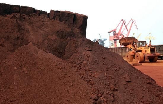 中国将重点开发高纯化稀土制备技术 摆脱进口依赖