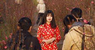 腾讯网一周图片精选:2016春节特辑