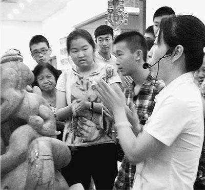 """非法""""一日游""""如此黑游客(民生调查·黑旅游怎么管(上))"""