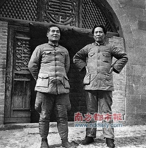 西路军失败因中央想获苏联援助 非张国焘错误