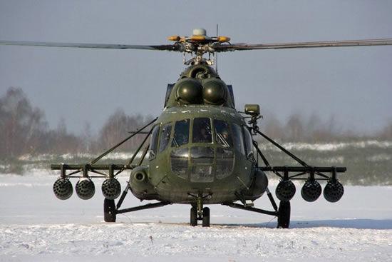 俄外交部:近十年内俄制武器在阿富汗无法被替换