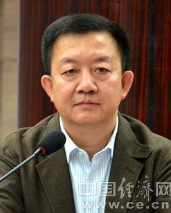 张家界副市长被查 系原全国政协副主席苏荣女婿