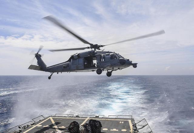 专家:中美南海对抗或擦枪走火 美将遭猛烈攻击