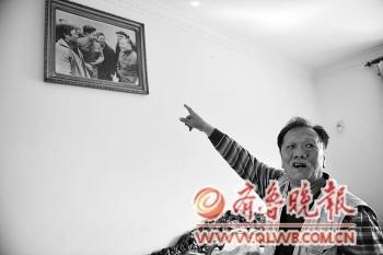 习近平视察深圳渔民村 村民生活成调研重点