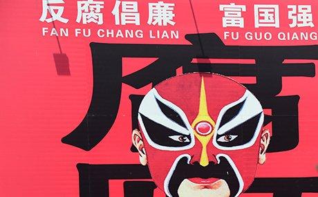 盘点反腐体制五大改革