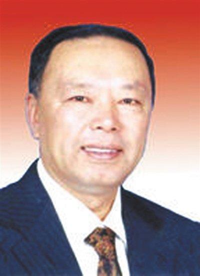 资料图:内蒙古自治区政府原副主席刘卓志