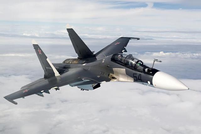 伊朗国防部长否认洽购俄苏30战斗机
