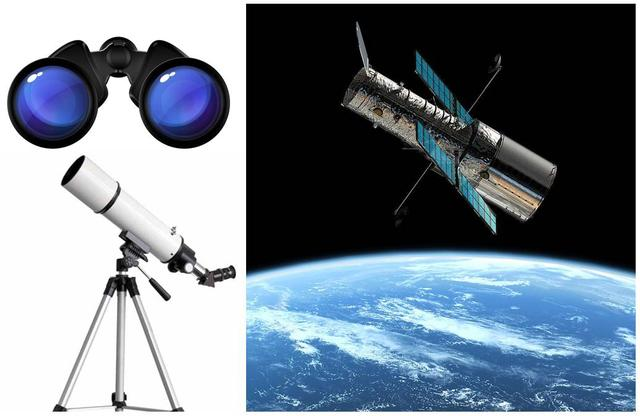 """""""天宫二号""""科普来了:""""天极""""望远镜揭开恒星奥秘"""
