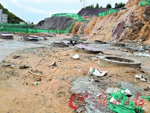 深圳民生住房工程调查:原村民苦等10年无房产