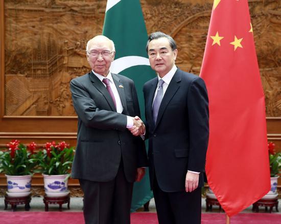 10国支持中国南海立场:中国的朋友圈决不比美国小