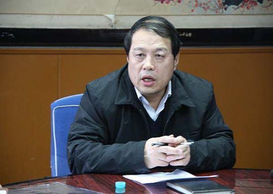 令计划姐夫、山西运城副市长王健康被免职