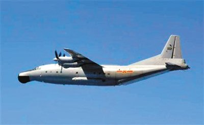 日媒:中国海警船巡钓鱼岛 军机飞越冲绳公海