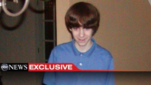 美国媒体公布康涅狄格州枪击案的枪手亚当·兰扎的照片。图为2005年的兰扎。