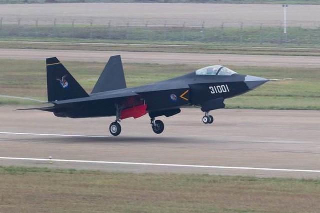 中国FC31战机能战胜美军F35?孙聪总师这样说