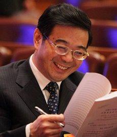 高清:周强当选最高人民法院院长