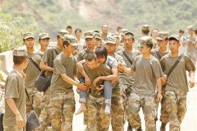 云南鲁甸地震遇难人数升至615人 仍有114人失踪