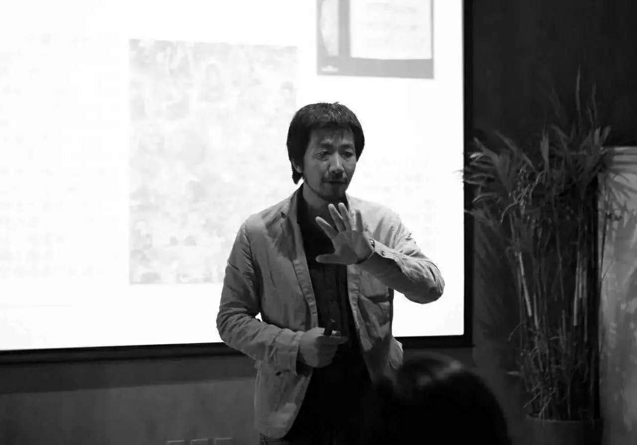 柴春芽曾经在单向空间担任驻店作家,讲授非虚构创作的经验。