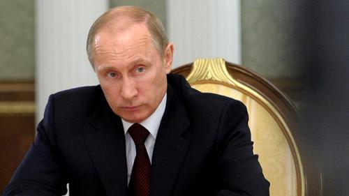 普京称若G20决议不符合美国利益美方不会履行