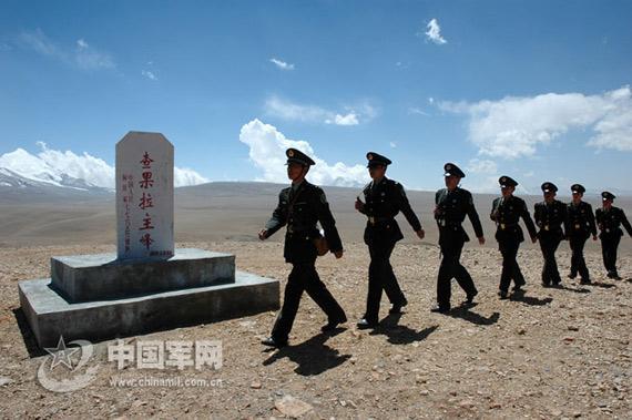 駐守艱苦地區部隊試點團職干部帶配偶療養軍情消息,香港交友討論區
