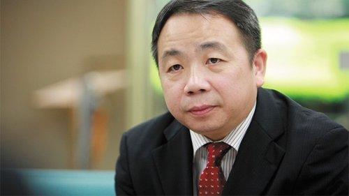 """日籍华人石平再放厥词 称中国为""""纸老虎"""""""