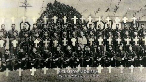 """""""万千国人像已忘掉,你死是为了谁。""""林徽因写给飞行员弟弟"""