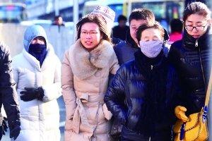 北京遇14年同期最冷气温 月初比常年低2.7℃