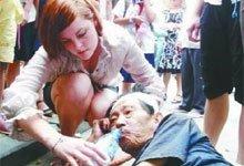 社会还扶得起老人吗