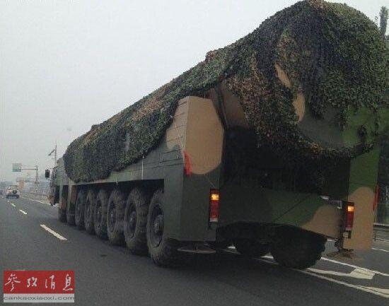 美国对中国为何比对俄更傲慢?只因中国核武太少