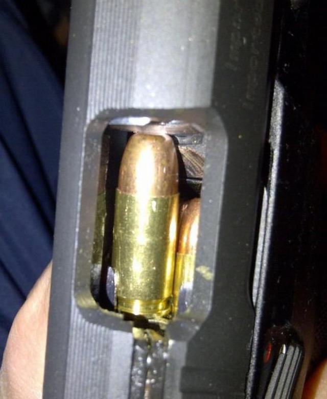 92式手枪海外表现不佳 彩票投注app警方有何选择?
