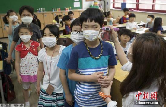 韩国宣布对中国等国家免除签证费用 为振兴旅游