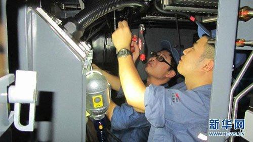 中国交付5000只7500法拉世界最大功率超级电容体