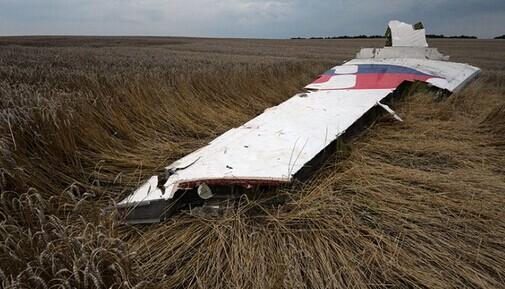 俄媒:荷兰准备今日公布对马航M17初步调查结果